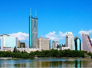 西班牙深圳签证中心