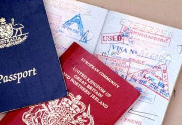 李女士顺利办理西班牙签证