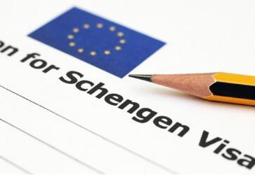 什么是申根签证?