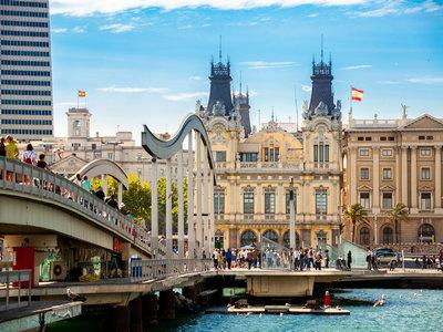 未成年人可以在西班牙签证申请表标上签字吗?